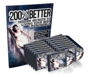 200% Better Issue 1