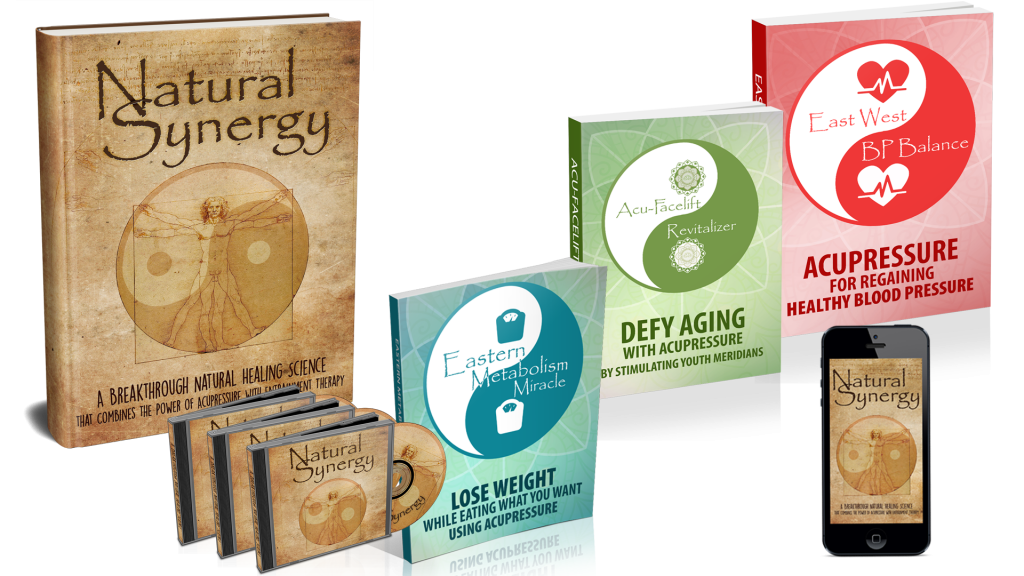 natural synergy cure desktop app 1920 complete pack