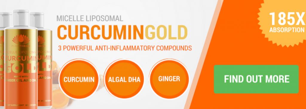 curcumin gold