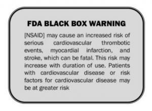 fda warning