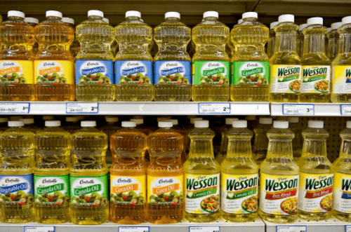 synthetic cooking oil