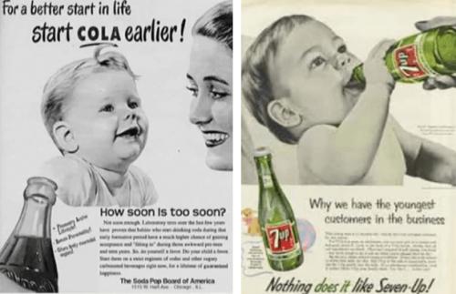 vintage sugar propaganda